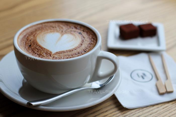 ประโยชน์ของกาแฟ ดื่มอย่างไรให้มีประโยชน์