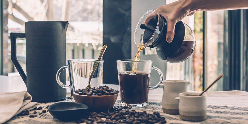กำเนิดวัฒนธรรมกาแฟ (The Beginnings of Coffee Culture)