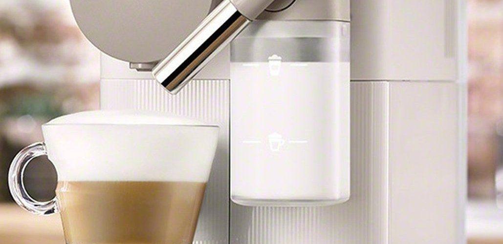 เครื่องชงกาแฟ-Nespresso-Lattissima-One